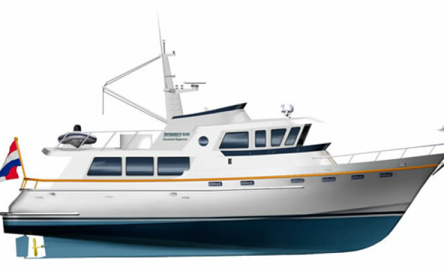 Integrity Trawlers Coastal Express 650CE
